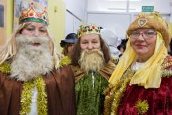 Przegląd Teatrów Wiejskich i Obrzędowych Województwa Podlaskiego organizowany przez Regionalny Ośrodek Kultury.