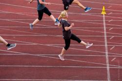 """""""Biegam bo lubię"""" - trening. Bieganie to najprostsza forma ruchu."""