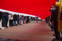 Święto Niepodległości w Łomży.