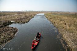 Rzeka Łomżyczka