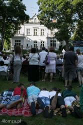20 Jubileuszowy festiwal Muzyczne Dni Drozdowo Łomża. Koncert w Drozdowie.