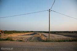 Budowa obwodnicy Stawisk. Już zakończona w 2013r.