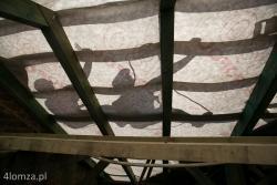 Zmiana poszycia dachu na 500 letniej Katedrze Łomżyńskiej.