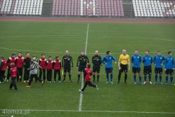 Z powodu zaległości klubu wobec piłkarzy zawodnicy LKS 1926 nie wyszli na mecz III ligi z Granicą Ketrzyn. Po raz pierwszy w historii piłkarze nie zagrali  przed własnymi kibicami. Do drużyny gości, którzy łącznie z sędziami stawili się na boisku, wybiegli chłopcy z drużyn młodzieżowych, zwykle podających piłki i ustawili się jako drużyna ŁKS-u.