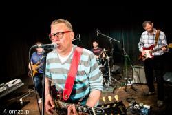 The BL Blues Band nagrywa debiutancką płytę. Zespół tworzą: Mariusz Brzostowski (śpiew, gitara), Jan Yaniu Górski (gitara), Marcin Bienias (perkusja), Bartłomiej Leszczyński (bas) i Paweł Podeszwik (piano).