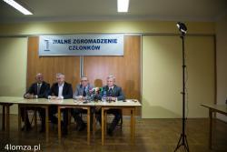 Rezygnacja Sławomira Zgrzywy z szefowania strukturom PO i pospieszne desygnowanie Jacka Piorunka na kandydata PO na prezydenta Łomży rozpoczęło kampanię samorządową w mieście.