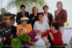 VII Czerwcowe Dni walki z rakiem. Łomża 3-8 czerwiec 2005 r.