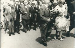 Hanka Bielicka 1974 ul. Zjazd