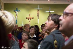 Rzeźby pochodzące z dawnych kapliczek, w tym unikalne okazy z przełomu XVIII i XIX w. składają się na wystawę stałą w Muzeum Północno-Mazowieckim w Łomży.