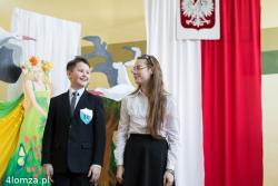 Nagrody i brawa dla wyróżniających się uczniów szkół podstawowych.