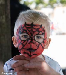 Dzień dziecka na Starym Rynku