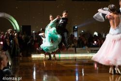 XIX Ogólnopolski Turniej Tańca Towarzyskiego i IX Dziecięca Gala Taneczna w Piątnicy, prowadzącą w tym roku była Iwona Pavlović.