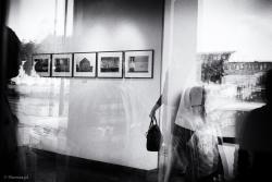 Łomżyńskie środowisko fotograficzne uczestniczyło w wystawach Interphoto 2017 w Białymstoku. Wspólnym tytułem wielu wystaw miały być granice tolerancji. Joanna Klama swoimi pracami, które prezentowały napisy z murów przekroczyła tę granicęi i znalazła się po stronie cenzury, a właściwie jej doświadczyła. Nie można było pokazać tych zdjęć w Muzeum Archidiecezjalnym w Białymstoku.