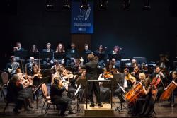 40 lat łomżyńskiej Orkiestry