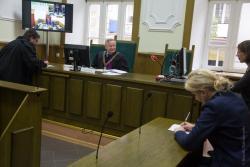 Proces wyborczy wytoczony przez Mariusza CHrzanowskiego kontrkandydatce Agnieszce Muzyk, ostatecznie przegrany przez skarżącego.