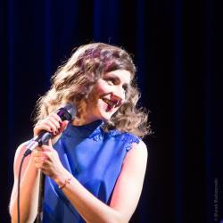 Alicja Serowik wystąpiła z koncertem w ramach OFF Roadu, nowego przedsięwzięcia MDK-DŚT.
